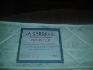 Sommier La Cardeuse