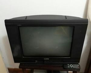 "Televisor Sanyo 21"" Pantalla Plana"