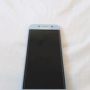 Vendo Samsung A meses de uso