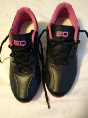 Zapatillas mujer número 36