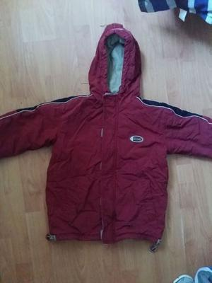 campera cheeky talle 10