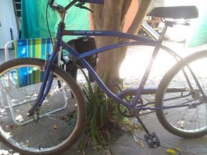Bicicleta playera rodado 26 en buen estado liquido