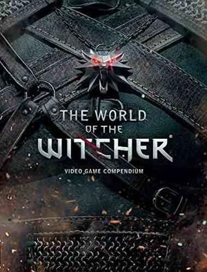 Book: The World Of The Witcher: Video Game Compendium