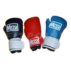 Guantes De Boxeo Junior- Niños Box Mitobox Fitpoint