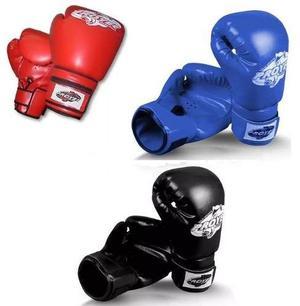 Guantes De Boxeo, Kick Boxing,proyec 12oz!