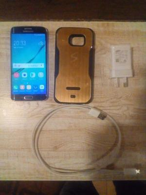 Samsung Galaxy S6 Edge 4G libre