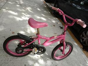Vendo Bici Aurorita para Nena!