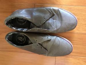 Zapatos hush puppies sin cordón 42