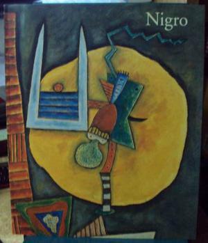 Adolfo Nigro / Pinturas - Van Eyck
