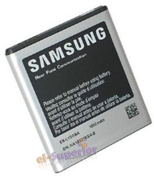 Bateria Samsung Galaxy S2 I Zona Obelisco Envios Nueva