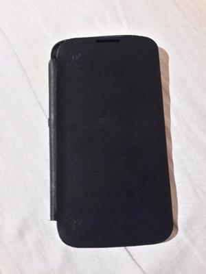Flip cover para Samsung s4