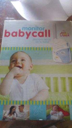 Vendo Baby call Duck