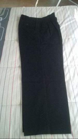 Vendo pantalon de vestir talle 34 nuevo