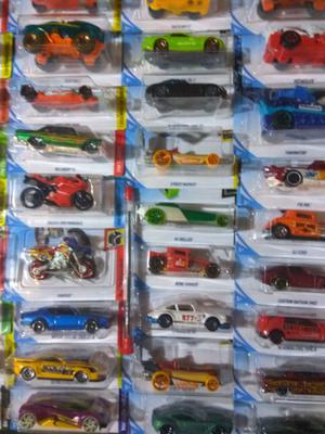 Autitos Hot Wheels $ 79 Serie