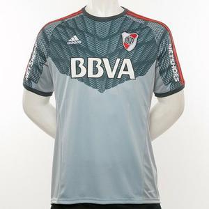 Camiseta de Arquero adidas River Plate
