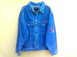 Campera jeans hombre traverniti styles allnatural feelyng