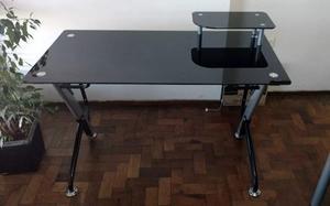 mesa escritorio cristal templado oferta mesa de vidrio templado para frio y posot class