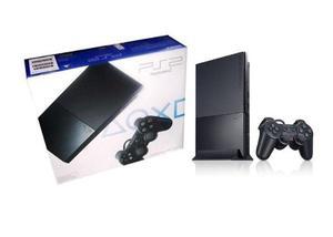 Playstation 2 Slim  Chipmatrix Joystick A 220 V Regalos