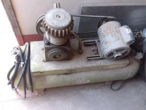 compresor usado de 250 lb