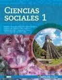 Ciencias Sociales 1 En Linea Santillana