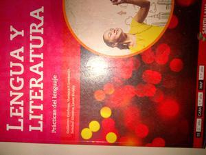Lengua y literatura 2 Santillana en linea