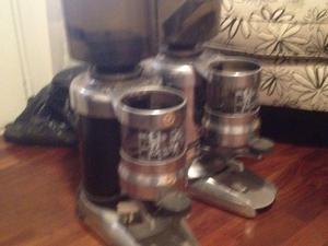 Molinillos de café para bar