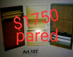 Muebles De Melamina Sistema Qbo La Plata Posot Class