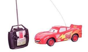 Auto A Radio Control Cars Original Ditoys Tv Mi Cielo Azul