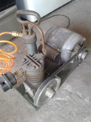 Compresor baja antiguo