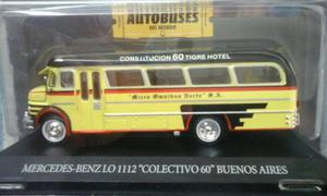 Autobuses Del Mundo Colectivo Linea 60 Argentina