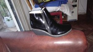 Botas y zapatos nuevos... Nro 37