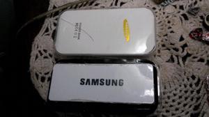 Cargador portátil Samsung original nuevo.