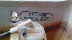 Deposito para embutir mochila ba o inodoro posot class for Inodoros ferrum modelos