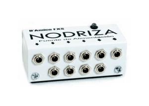 Fuente Nodriza + Cable Line 6 O Mini Plug
