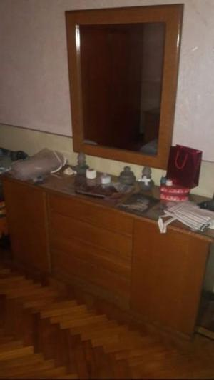 Juego de dormitorio cama de 1 capital federal posot class for Juego de dormitorio usado
