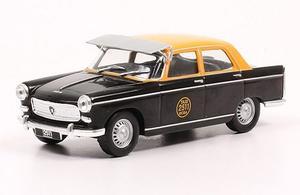 Peugeot 404 Buenos Aires  Taxis Del Mundo 1/43