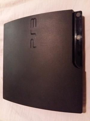 PlayStation3 y 10 Juegos de regalo.