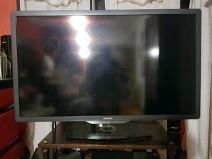 Smart Tv Led Philips Con Ambilight 46pfld/77 Oportunidad