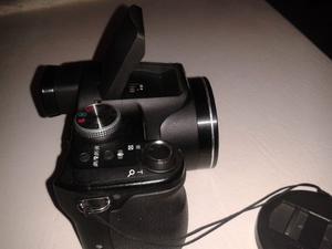 Vendo Camara Panasonic Dmc Fz8 En Buen Estado