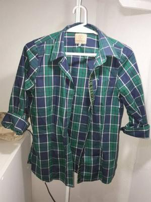 CAMISA MUJER TALLE M