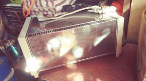Horno electrico grill