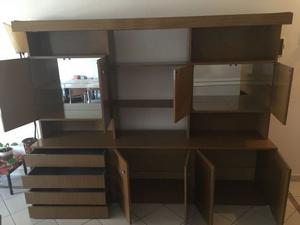 Modular / Aparador / Biblioteca