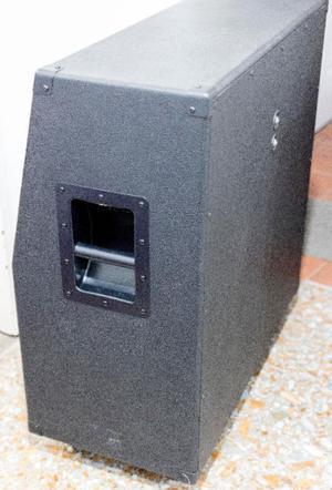 Peavey Vk 412 Slant,guitarra,400w,caja 4x12 nuevo sin uso