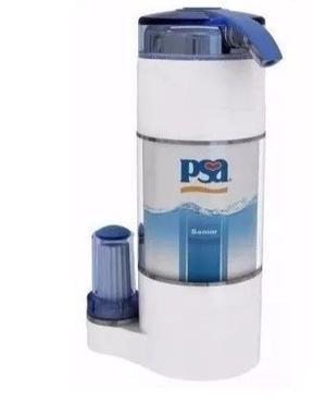 Purificador de agua Psa Senior 1 Nuevo en caja con 2 filtros