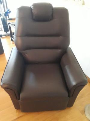 Sillón Poltrona Relax reclinable