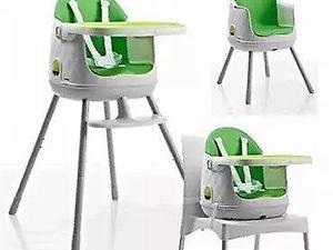 Vendo silla de comer Booster 3 en 1