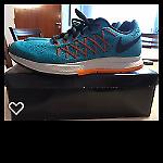 Zapatillas Nike hombre talle 41