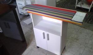 oferta ultimas mesas de planchado nuevas$900 envios con