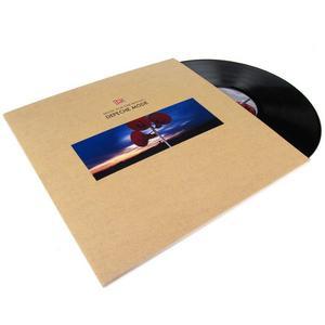 Depeche Mode Music For The Masses Vinilo Lp Nuevo Stock