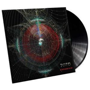 Toto 40 Trips Around The Sun Greatest Hits Vinilo Doble Nuev